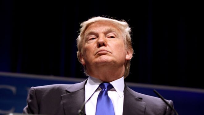 When Donald Trump toyed with opening Darling Harbour, Sydney casino