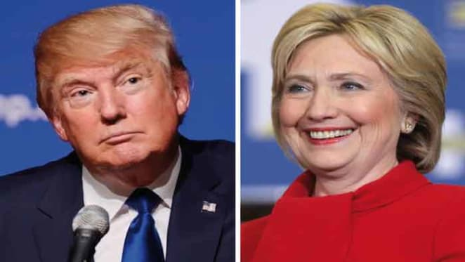 Trump or Clinton: who will be the best for our region