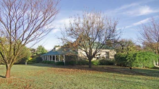David Lander selling National Trust-listed property Cleburne