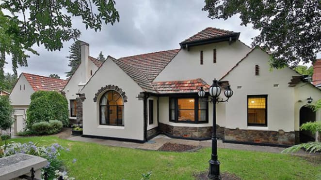 Millswood Tudor home tops South Australian weekly sales: CoreLogic