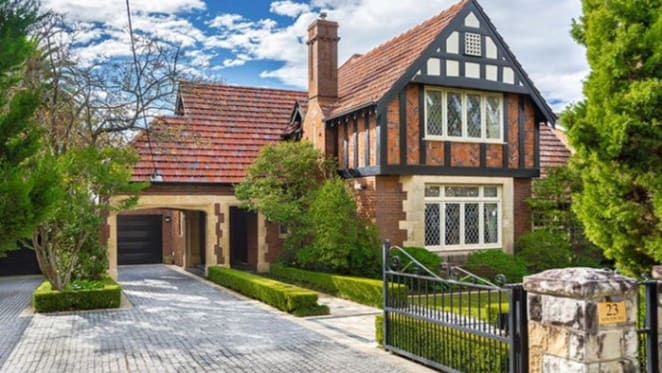 Strathfield tops weekend results with $6.8 million sale