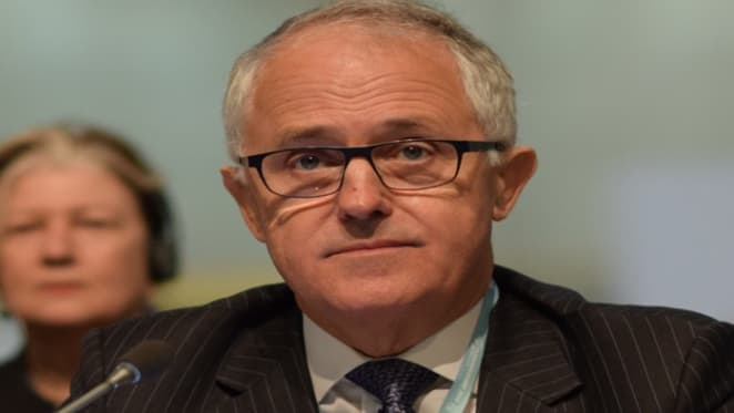 Malcolm Turnbull blog disputing Grattan Institute negative gearing report