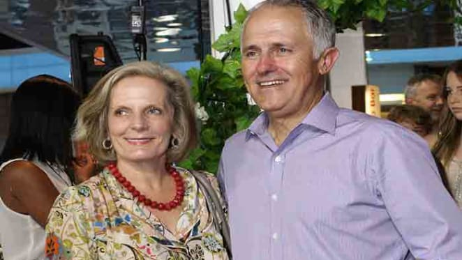 Lucy Turnbull discusses the Greater Sydney Commission