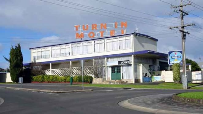 The iconic Turn In Motel, Warrnambool sold
