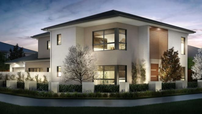 New SHAWOOD home design launched at the Hermitage, Gledswood Hills