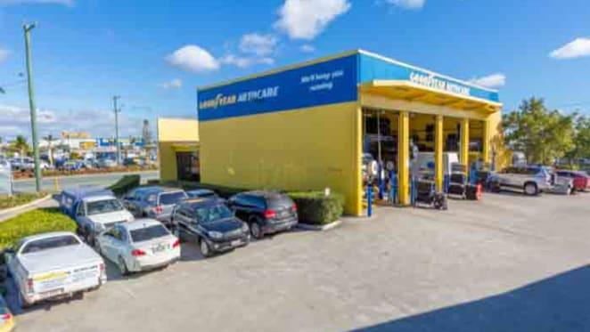 Warehouse in Brisbane's Cooper Plains fetched $1 million plus at R&H auction