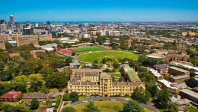 GSA to buy Parkville, Melbourne student residence