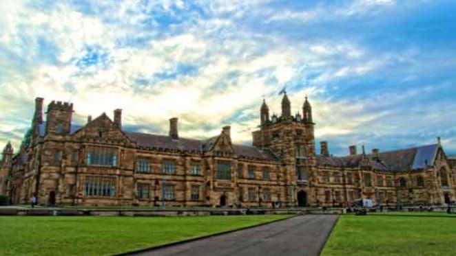 Six Australian universities make the global top 100 list
