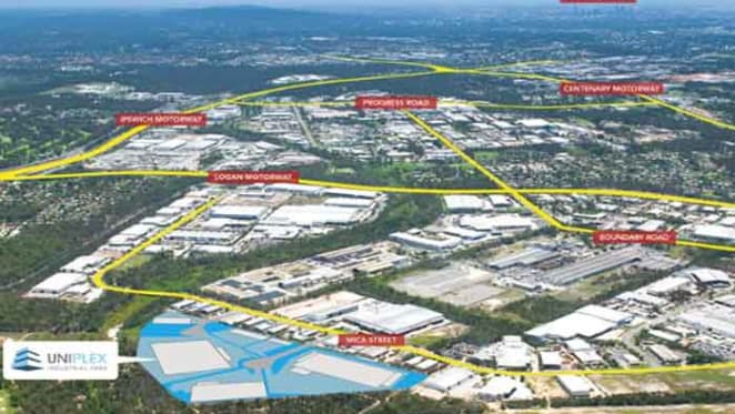 Majority of infill site in Brisbane sold off before completion