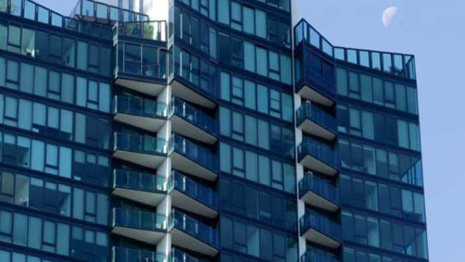 Victoria and NSW jostle at peak of market for units: HTW clock