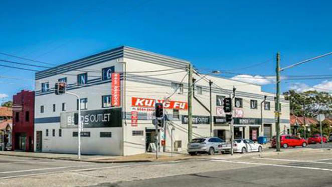 Sydenham corner property sold to Tae Kwon Do group for $5.1 million