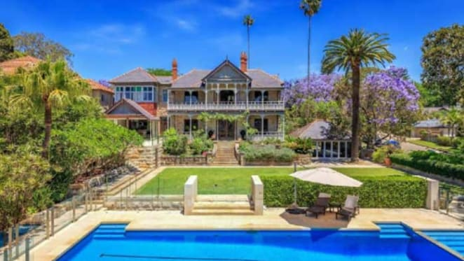 Vailele at Woolwich sells for peninsula record