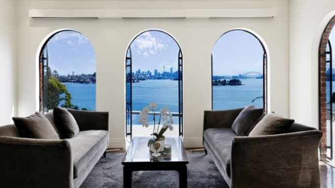 $12.5 million Vaucluse sale in a week