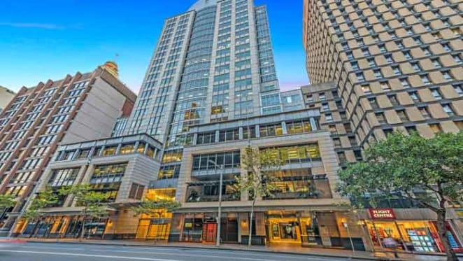 Sydney's Verandah hotel in Martin Place listed for sale