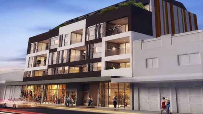 Verge Matraville set for August 2017 completion