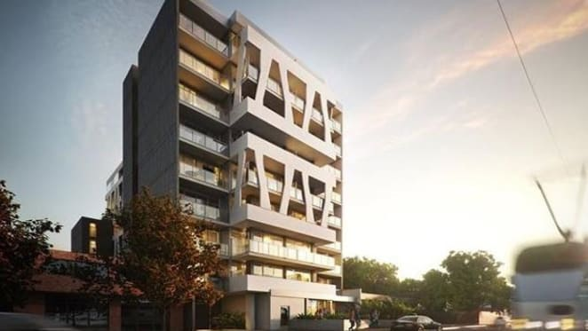 Affordable office spaces in North Melbourne up for sale