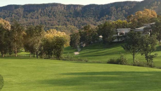 Visionary's plans for Greg Norman-designed golf course and housing project rejected by council