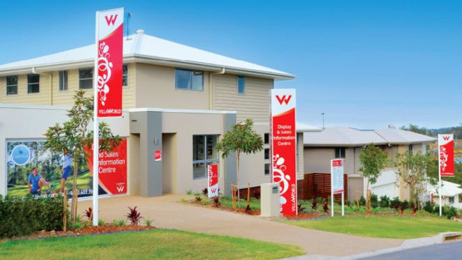 Villa World announces fifth consecutive year of double-digit growth
