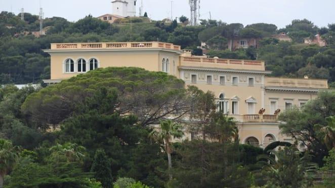 Villa Les Cedres, St Jean Cap Ferrat finds mystery €200 million buyer