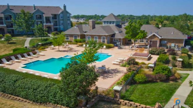 AMP Capital acquires Kansas City residential community