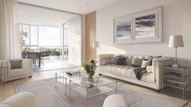 Luxury West End residential development sells 12 residences in 12 days