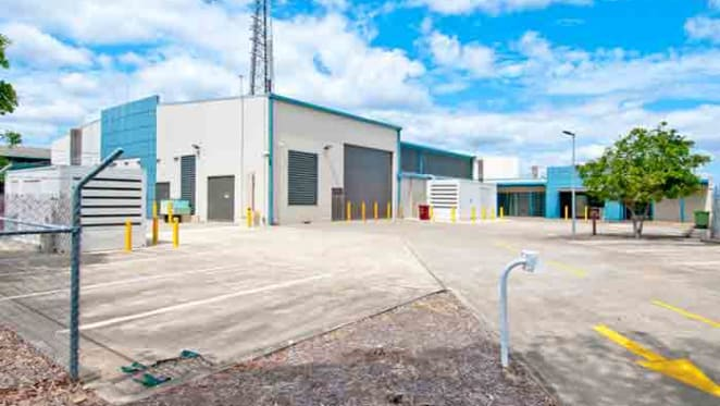 Telecommunications facility in Gold Coast leased to Vodafone up for auction