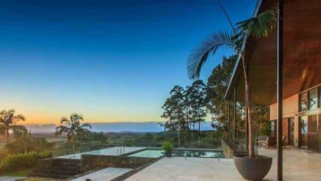 Byron Bay hinterland's La Grande Vue sold