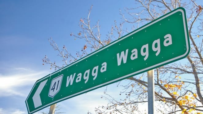 Wacky or realistic? Wagga Wagga property tipped to outperform Sydney and Melbourne from 2016: Simon Pressley