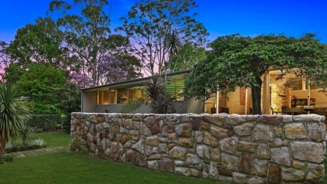 1950s Harry Seidler-designed Wahroonga home hits the market