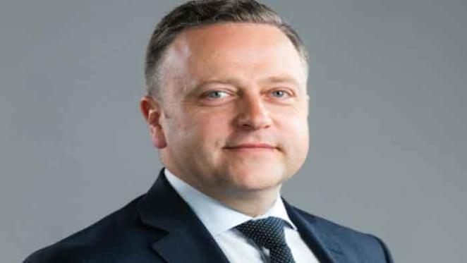 Joseph Walton elected REIV president for 2016-17