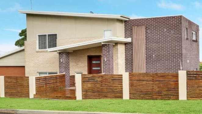 Retired Newcastle Knights winger James McManus sells in Nelson Bay