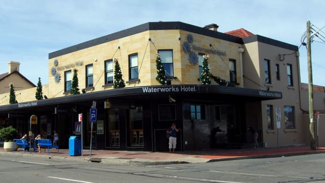 Lantern Group's Waterworks Botany hotel hits the market