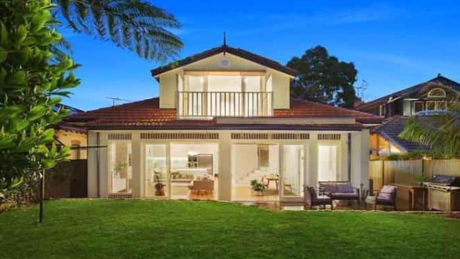 Branding guru Zahrina Robertson sells Waverton bungalow