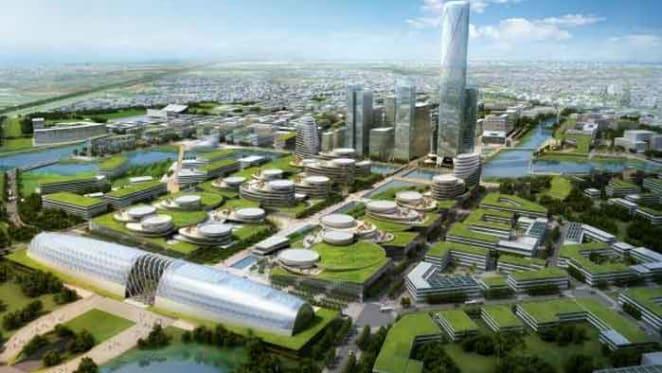 Melbourne's $20 billion Education City to drive property values