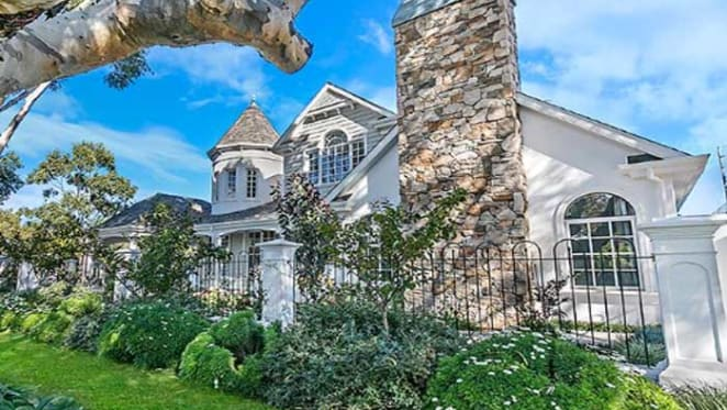 Long Island inspired Bicton, Perth home offering