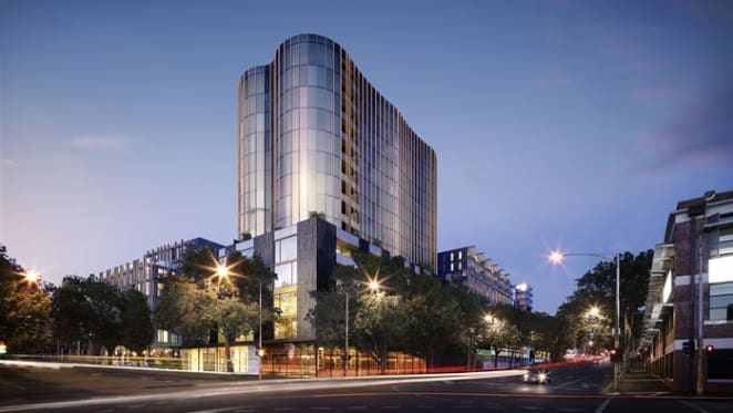 Six design firms to redevelop West Melbourne project