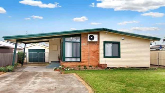 Whalan tops list of 2017 Sydney property hotspots