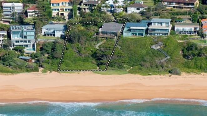 Little known LA-based producer Emese Green sells Whale Beach double block