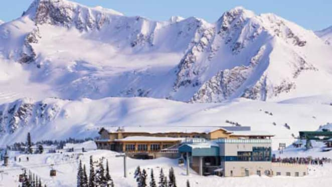 Vail Resorts set to buy Canada's Whistler