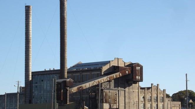 White Bay Power Station brief 'too restrictive': Urban Taskforce