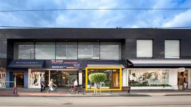 Retailer Who Fish takes Hawksburn lease