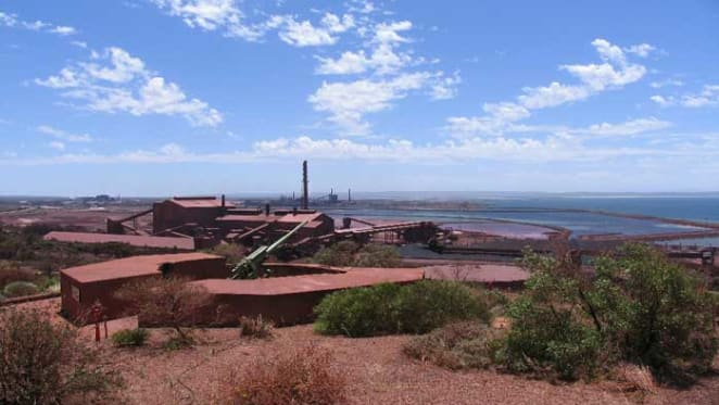 Simon Pressley returns to review Whyalla's property investment status