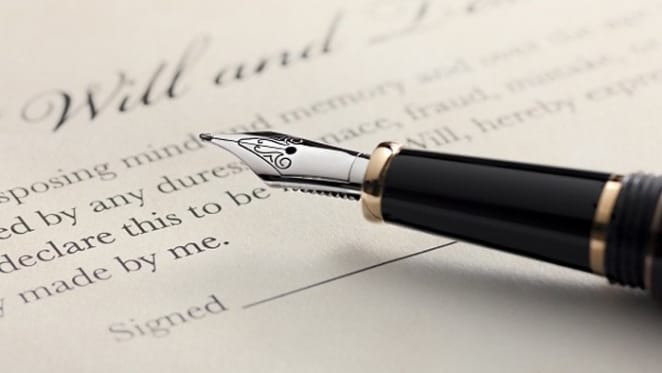 Property 101: No such thing as a simple will