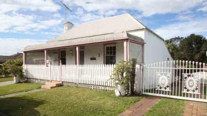 Location, land and rare sales define outer Sydney heritage market: HTW