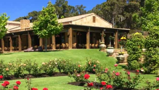 New York real estate developer buys WA's Laurance Wines