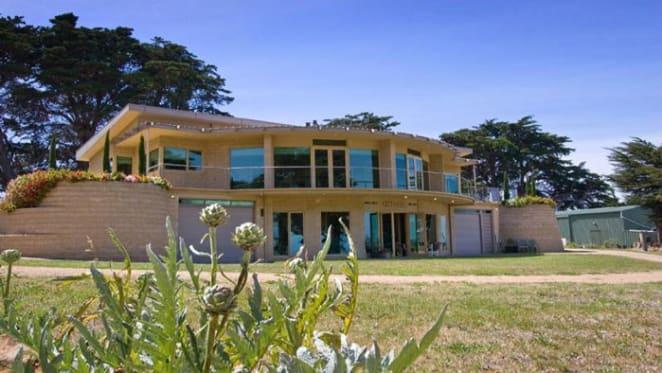 La Campagna Winery remains listed on Mornington Peninsula