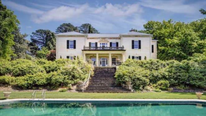 Downer family sell Barossa estate Martinsell