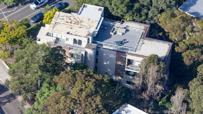 Wollstonecraft apartment block sold for $9.55 million