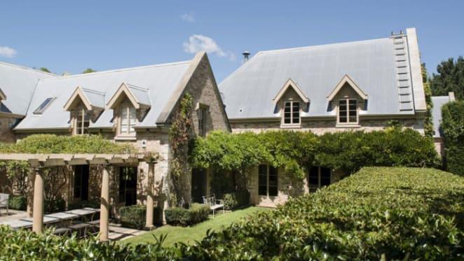 Peter Weiss sells Southern Highlands farm