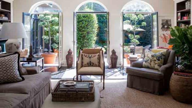 Wallaroy Road, Woollahra designer home sold